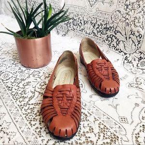 Shoes - Vintage Huaraches 🌵